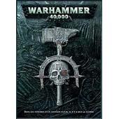 Warhammer 40000 de Collectif