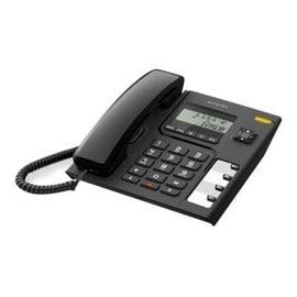 Image Alcatel Advanced T56 Téléphone filaire avec ID dappelant noir