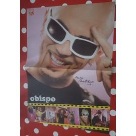 poster pascal obispo