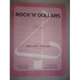 rock'n'dollars (William Sheller)