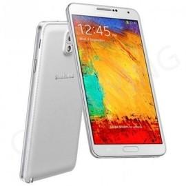 Samsung Galaxy Note 3 III (SM-N9005) 4G 16 Go Blanc