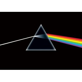 Pink Floyd Maxi Poster 91,5 x 61 cm The Dark Side of The Moon