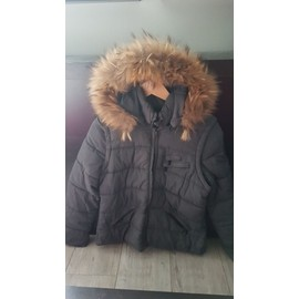 40 Taille 29 D'occasion Neuf Doudoune Vente amp; Achat Page Femme nEaWPUWS