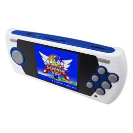 Image Sega Megadrive Ultimate Portable 85 Jeux + Port Sd Edition 2017 2018