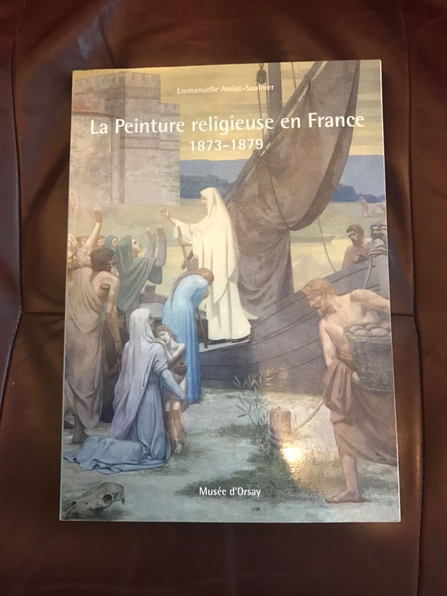 Peint Relig France 1873-1879