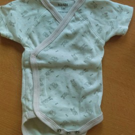 Body Bébé fille taille 1 mois - Page 3 Achat 9bc10831ad3