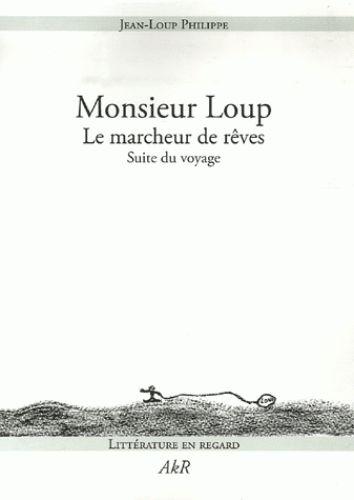 Les Aventures de Monsieur Loup et Candide