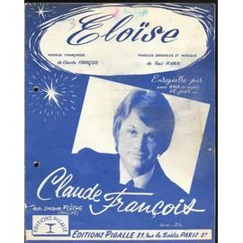 ELOISE CLAUDE FRANCOIS