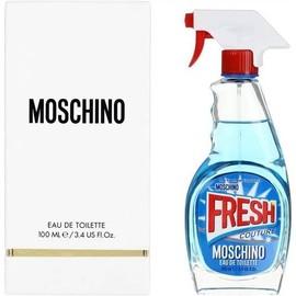 Frais 100v Edt Moschino Couture