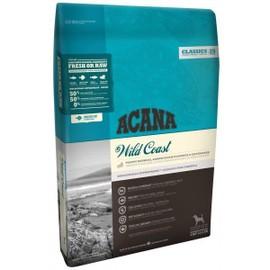 Acana Dog Wild Coast 6 Kg.