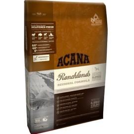 Acana Dog Ranchlands 6 Kg.