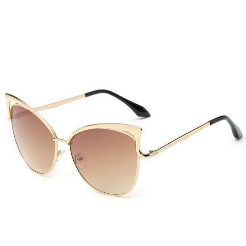 Supercmart®  strong lunettes  strong  de soleil Elégantes femme rétro mode bbadd0ec08fc