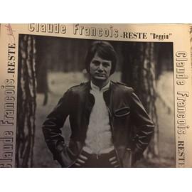 Claude Francois Reste