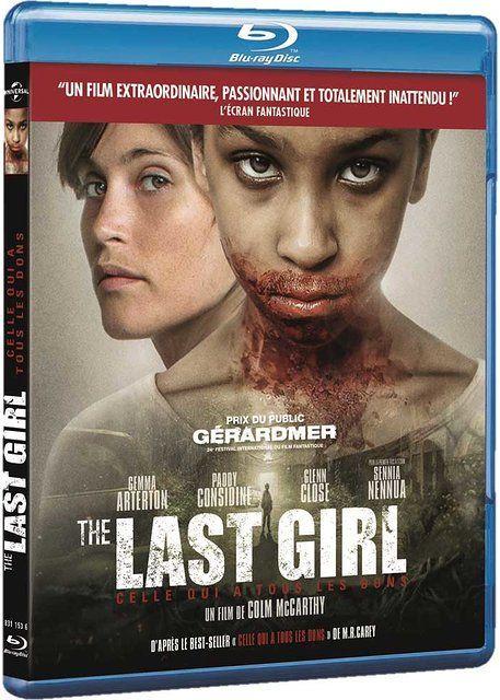 The Last Girl, celle qui a tous les dons