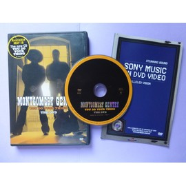 Montgomery Gentry You do your thing the DVD 6 clips 2004 + commentaires + interviews