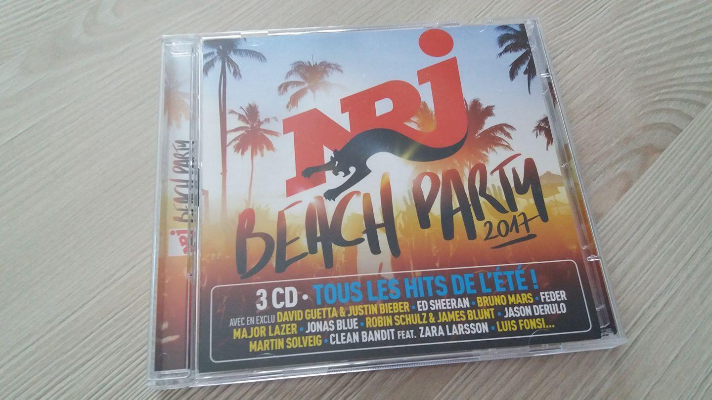 Beach Party - Comparez les prix des Livres d'Occasion ou Neufs
