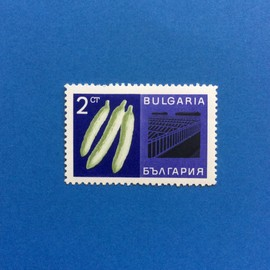 Bulgarie - Réalisation industrielle dans l