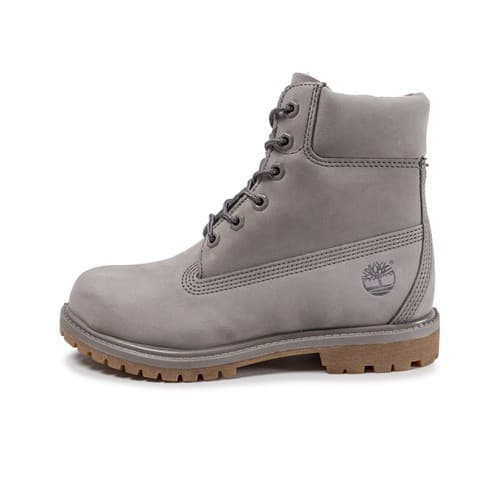 chaussure timberland grise