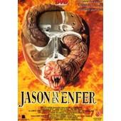Jason Va En Enfer de Adam Marcus
