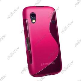 Coque pour Samsung GALAXY ACE S5839i pas cher - Neuf et occasion ...