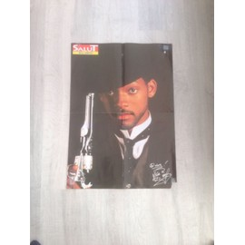 Poster Salut Will Smith et Britney Spears