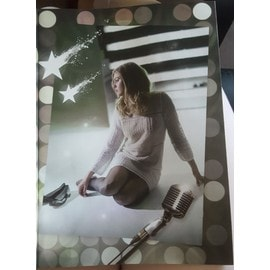 poster a4 louane