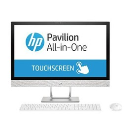HP Pavilion 24-r053nf Core i5 I5-7400T 2.4 GHz 8 Go RAM 2.128 To