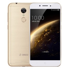 Image 360 N5 6 Go + 32 Go Dual Sim Android 6.0 Octa Core 5.5 Or