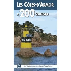Les Côtes-D'armor En 200 Questions - Archives Des Côtes-D'armor