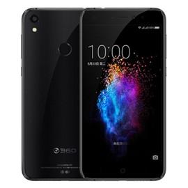 Image 360 N5S 6 Go + 64 Go Dual Sim Android 6.0 Octa Core Dual Camera Noir
