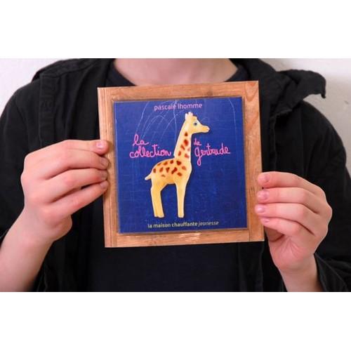 9782915821024 - Pascale Lhomme: La Collection De Gertrude - Livre