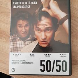 Image 50/50 Lamitié Peut Déjouer Les Pronostics