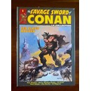 The savage sword of Conan, tome 16 - Conan le libérateur
