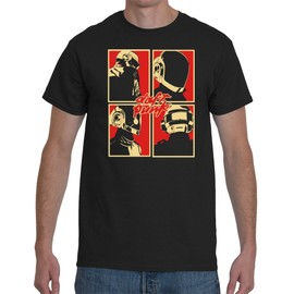 T-shirt Daft Punk