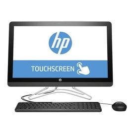 HP 24-e031nf Core i3 I3-7100U 2.4 GHz 4 Go RAM 1 To