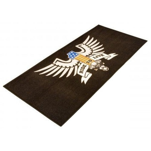 Tapis nylon 190 x 80 <strong>american</strong> <strong>eagle</strong> grgmat60