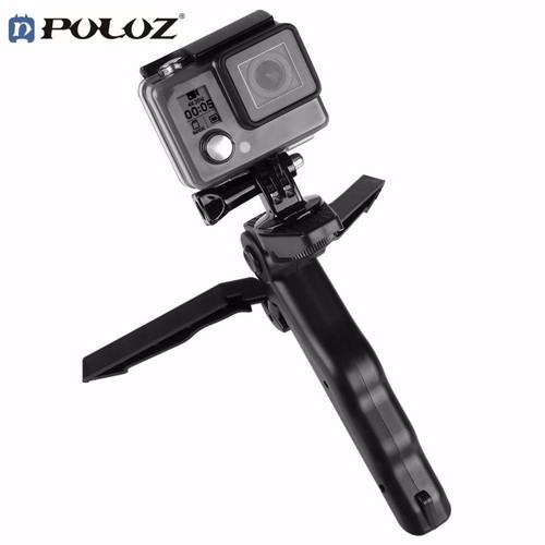 PULUZ Caméra Trépied pour Téléphone Portable Pliant Support De Table-Cadre Pour GoPro Accessoires Ma