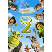 Shrek 2 - Edition Belge de Andrew Adamson