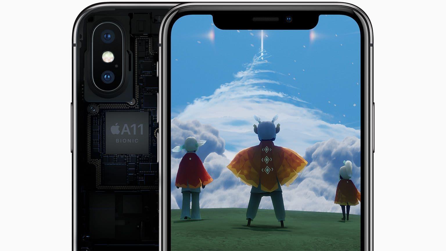 Apple iPhone X 256 Go Argenté_image_7|Rakuten