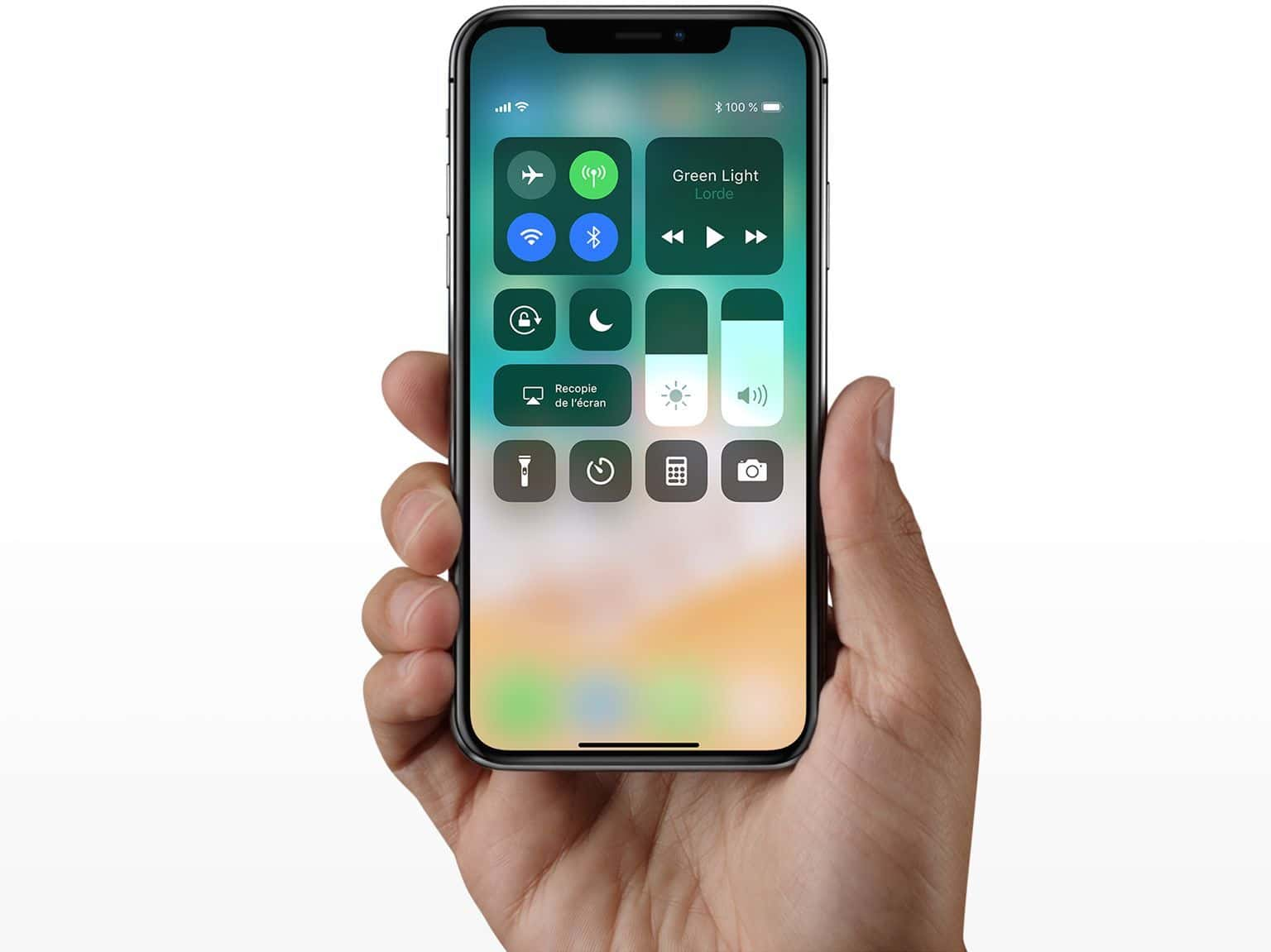 Apple iPhone X 256 Go Argenté_image_10|Rakuten