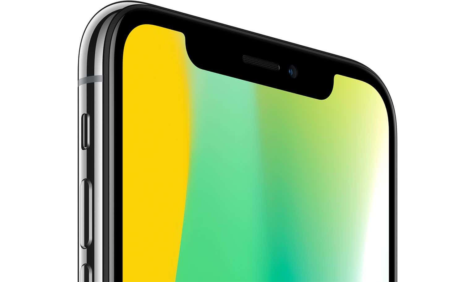 Apple iPhone X 256 Go Argenté_image_2|Rakuten