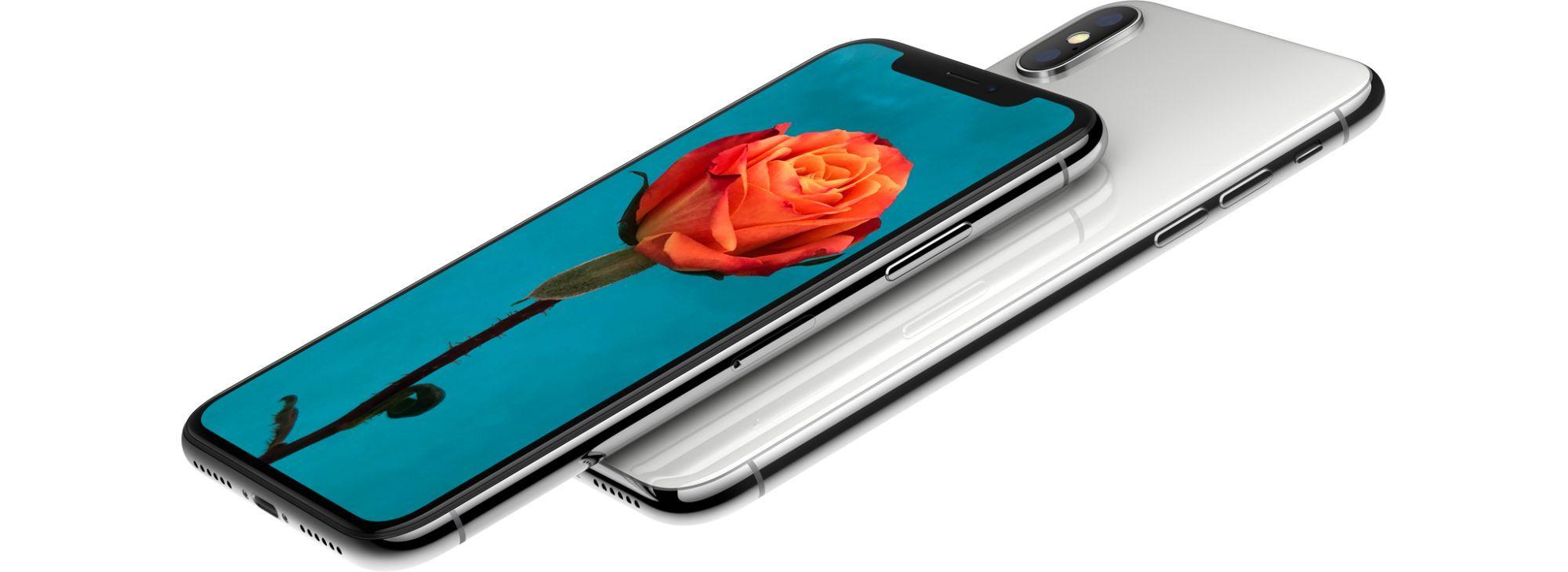 Apple iPhone X 256 Go Argenté_image_8|Rakuten