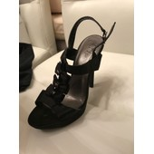 Pepol Cru Le Texas Sabot Neuf Chaussures Femme Nombreuses Tailles SPx4WEy