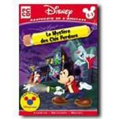 Le Mystere Des Cles Perdues Disney