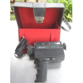 Photographica Super 8 Kamera Bell & Howell T30 Xl Foto & Camcorder