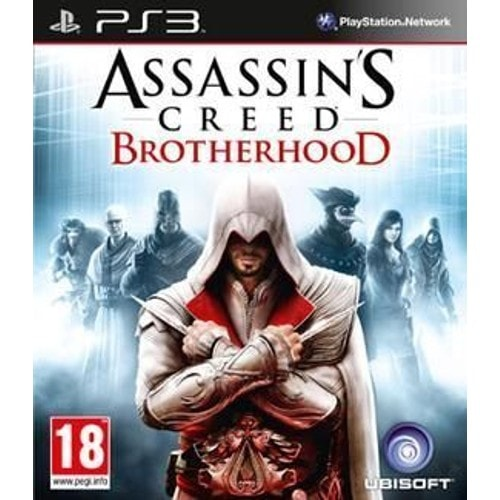 Assassin's Creed Revelations - PlayStation 3
