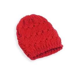 Mode Femmes Automne Chapeaux Twist Motif Bonnets Hiver Gorros Pour Femme  Tricoté Chauds Skullies Touca Chapeu 529bad69fdc