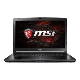 MSI GL72 7RDX 446FR - 17.3 quot; Core i5 I5-7300HQ 2.5 GHz 8 Go RAM 1.128 To SSD