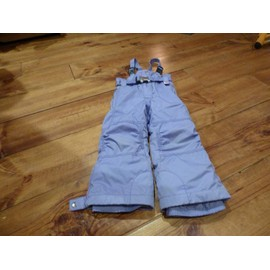 Combinaison Violet Blanc Pantalon Ski Poivre Ans 4 Nvmn0O8w
