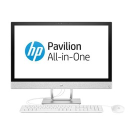 HP Pavilion 24-r052ng Core i3 I3-7100T 3.4 GHz 8 Go RAM 1 To